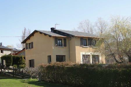 Villa 8 couchages en montagne à Saillagouse - Bolquère