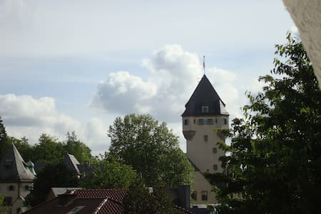 Apartmnt can have 2 additonal rooms - Colmar-Berg
