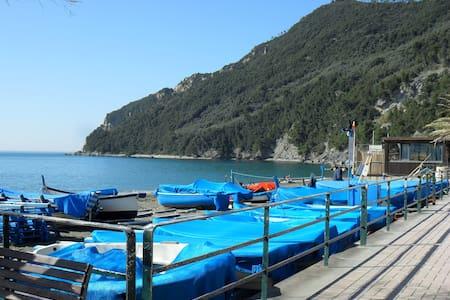Beetween Portofino and 5Terre - Sestri Levante