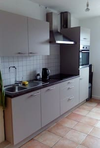 Amazing apartment in central location - Wesel - Serviced apartment