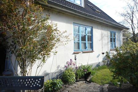 Einfamilienhaus 140m²/1300m² - Hus