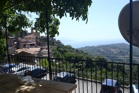 NOCE Panorama Capo Palinuro - House