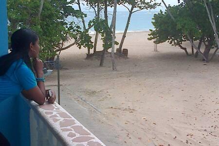 Apartamento playa dorada elpueblito