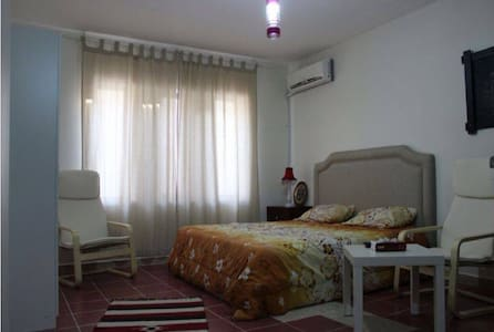 Sbaitan Furnished Apt. Studio  - Amman - Apartment