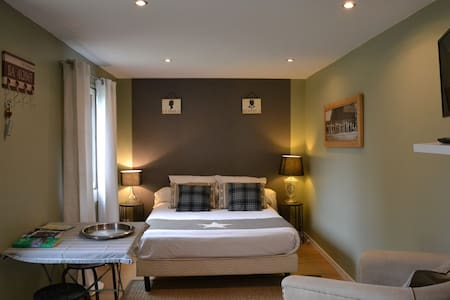 Suite in saint malo