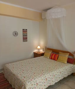 Patra - Cute studio near center - Patras - Flat