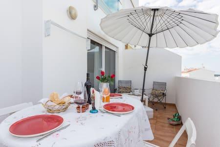 Cosy beach apartment Monte Gordo