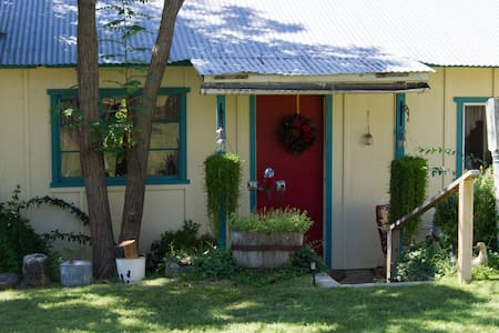Gold Bar Ranch B&B and campground - Yavapai County - Cottage