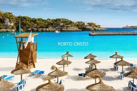 One bed-room in Porto Cristo - Casa