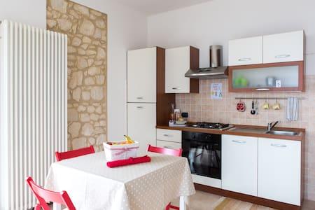 Nice house 15 km far from Verona - Vigo - Apartment