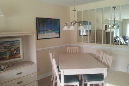 BEST IN CALABASH, NC & Pet Friendly - Calabash - Apartment
