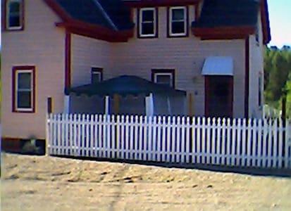 DOLL HOUSE - Ház