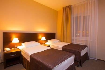 Отель Riposo - Краснодар - Bed & Breakfast