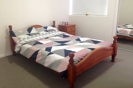 Private Ensuite Room - Morningside