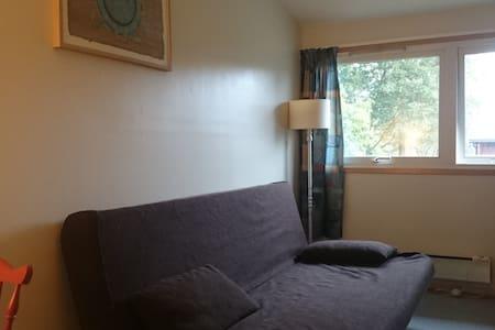 Cosy room in Sandvika - Bærum