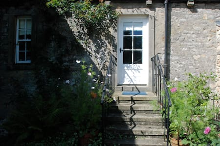 A home  in the Yorkshire Dales - Litton - Casa