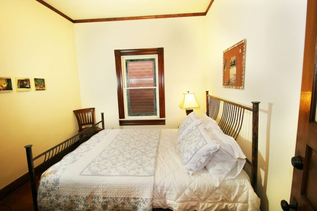 Lavishly Restored 2 bedroom #218