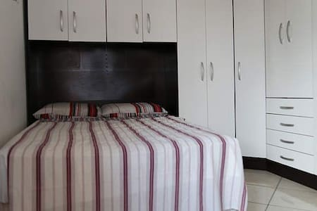 Whole Apartment in Central Area