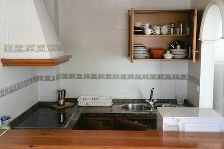 Apartamento en Facinas (Tarifa) N°7 - Lejlighed