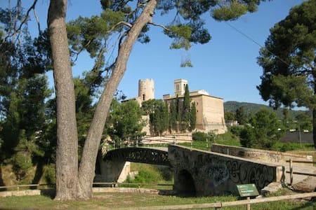 Habitación en Sant Pere de Ribes - Sant Pere de Ribes - Apartment