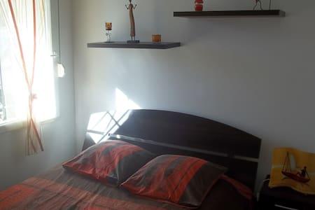Chambre PROCHE Montpellier et PLAGE - Apartment