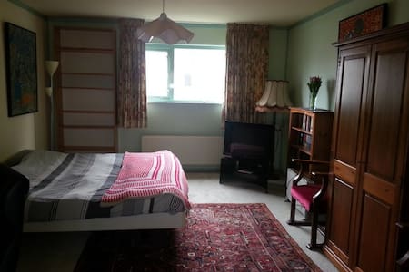 Large double room with ensuite.  - House