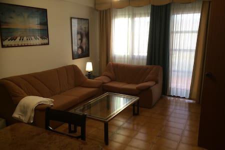Piso en el corazón de la Mancha - Villamayor de Santiago - Apartment