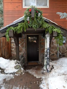 The Vail Alpine Studio - Casa