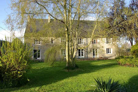 B&B La Houlotte - Bed & Breakfast
