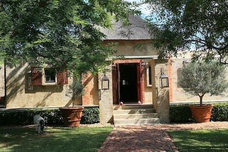 Innibos Guesthouse - Bed & Breakfast