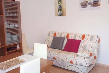 Cozy apartment in Torremolinos! - Torremolinos - Apartment