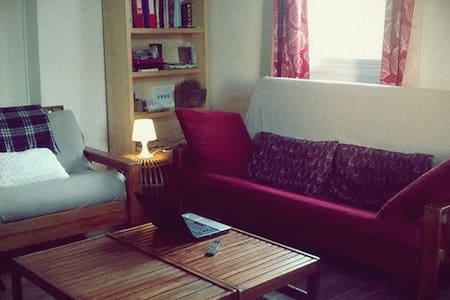 Quiet Double room in Brixton
