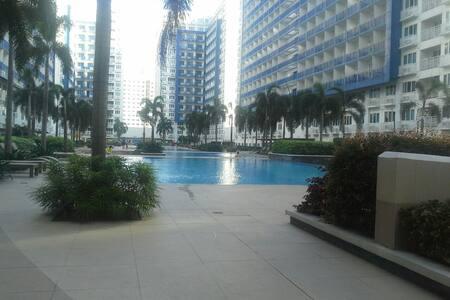 Sea Residences Condo Rental - Flat