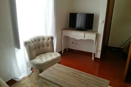 studio at coimbra historic center - Apartamento