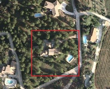 Villa 214m² à 20min des plages - Cuers - Haus