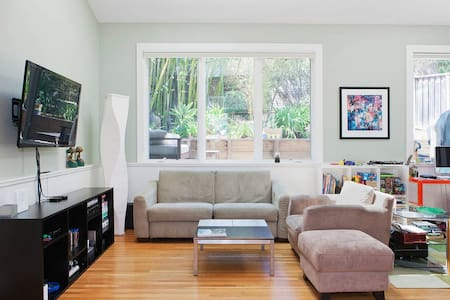 3 Bd with Priv Garden by Dolores Pk