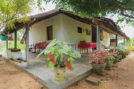 Elmo's Home - Puttalam - House