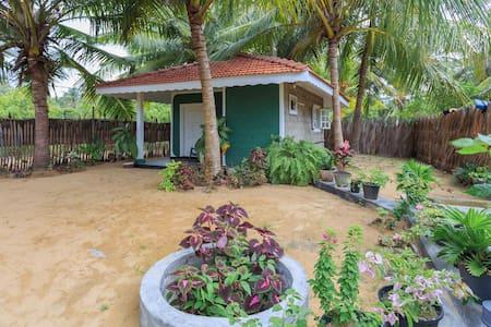 Chamil's Villa - Kalpitiya - Villa