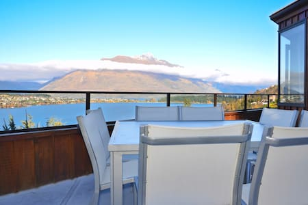 Lakeview Apartment/Suite - Queenstown