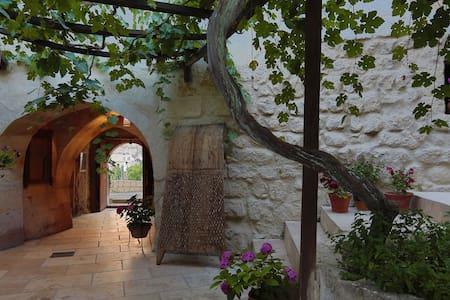 Lamihan Hotel Cappadocia - Ortahisar - Wikt i opierunek