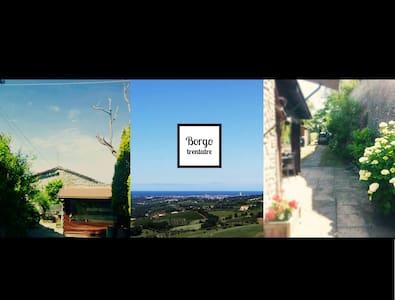 BORGO TRENTATRE - House