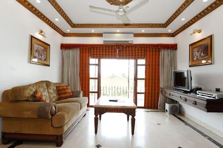 Luxury Executive Room - Single - Chennai