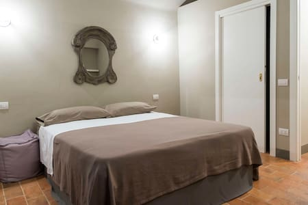 Design flat in the heart of Parma - Parma