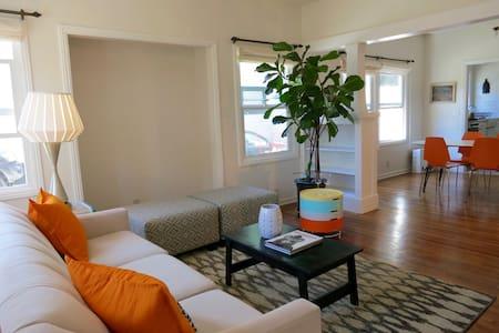 MOD TEMESCAL APARTMENT - Oakland - Apartment