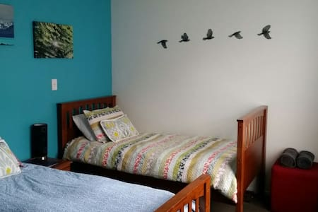 Auckland City - Cosy Room in Town - Auckland - Apartment