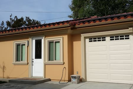 Convenient location in Southern CA - Temple City