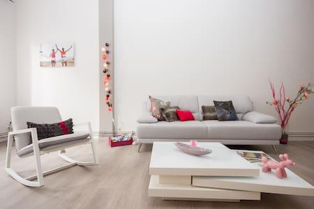 Loft moderne au centre de Lille - Lilla