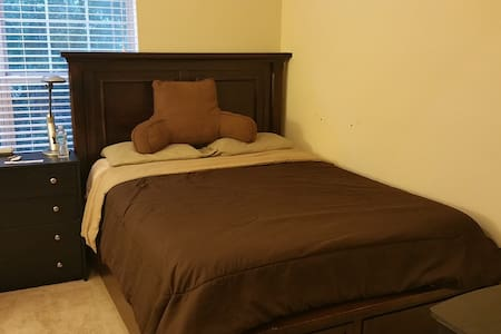 Master Bedroom Near Downtown Decatur/Emory - Appartement