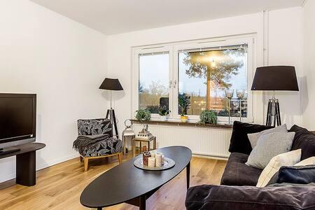 Modern apartment. Bubble pools. - Apartment