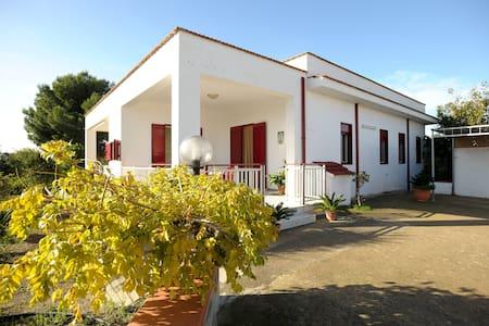 """""""Villa Santu Petru"""" - Wohnung"""